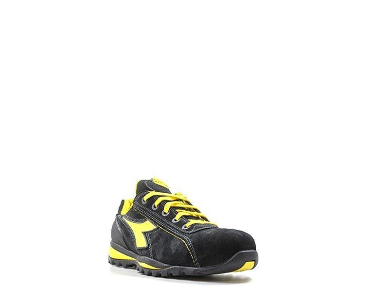 Schuhe UTILITY UTILITY UTILITY Mann NERO  170683-80013 e2a837