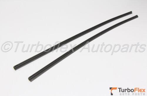 Toyota Yaris Sedan 2007-2012 Front Wiper Refill Inserts Genuine OEM