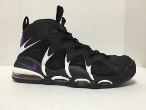 reputable site 5240a f4a9b Image is loading Nike-Air-Max-CB34-Charles-Barkley-Basketball-Shoes-