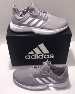 the latest eb19e 0cee6 Image is loading Womens-Adidas-Game-Court-Tennis-Shoes-Sz-6