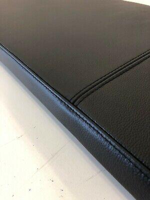 von 60-200x5 cm Bankauflage Polsterauflage Bankkissen Auflage Bänke echt Leder