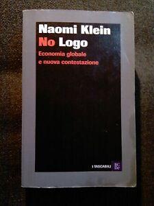 NO LOGO NAOMI KLEIN - Italia - NO LOGO NAOMI KLEIN - Italia