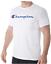 Original-Champion-Classic-Script-Logo-T-Shirt-S-2XL thumbnail 9