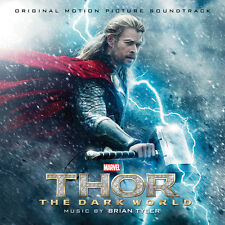 Thor - Expanded Score - Limited Edition - Brian Tyler