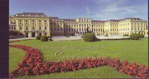 Stamps 0-3 Schloß Park Von Schönbrunn More Discounts Surprises Fast Deliver Uno Genf Gestempelt 1998 Markenheft Minr United Nations