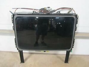05-09-BUICK-LACROSSE-Complete-Sun-Roof-Sunroof-Assembly-Glass-Track-Motor