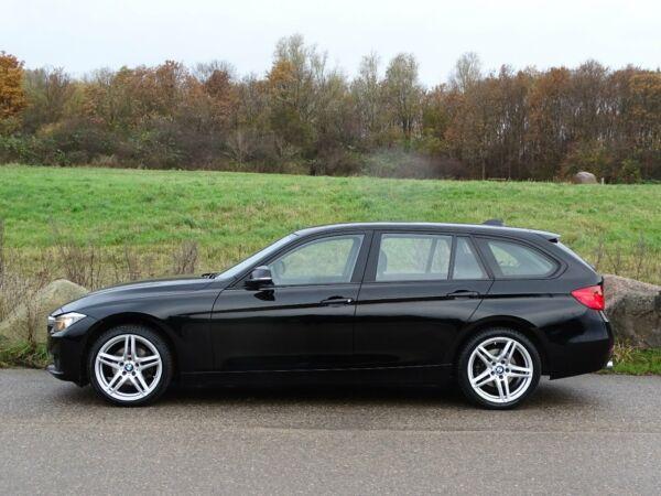 BMW 320d 2,0 Touring - billede 3