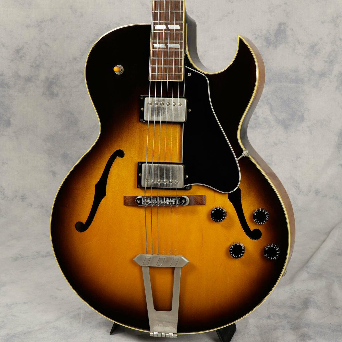 Gibson ES-175 Reissue Vintage Sunburst JAPAN beautiful rare EMS F S