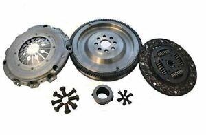 POUR-BMW-3-5-Serie-E46-E36-E39-325-330-528-530-xi-I-IC-Volant-Solide-Embrayage-Kit