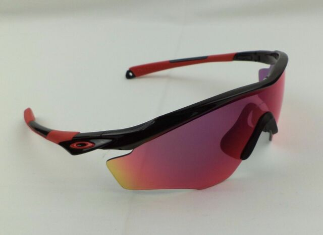bf2bee7164 Oakley Sunglasses M2 Frame XL Polished Black W  Prizm Road Shield ...