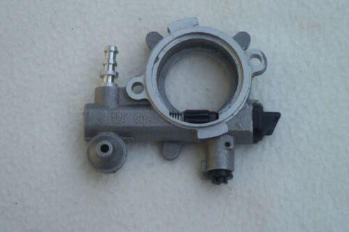MS360 MS340 036 Ölzufuhr einstellbar Ölpumpe für Stihl 034
