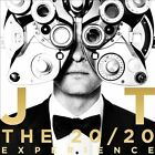 20/20 Experience by Justin Timberlake (CD, Mar-2013, RCA)