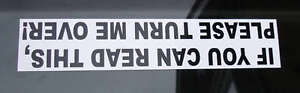 Please-Turn-Me-Over-Sticker-for-Land-Rover-Defender-4x4-Off-Road-Landy-Toyota