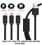 CAVO-USB-3-1-TYPE-C-SMARTPHONE-RICARICA-DATI-VELOCE-SAMSUNG-GALAXY-HUAWEI-90 miniatura 10