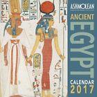 Ashmolean Museum - Ancient Egypt Wall Calendar 2017 9781783617685