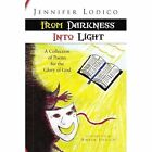 From Darkness Into Light 9781441549884 by Jennifer Lodico Paperback