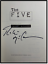 The-Five-SIGNED-by-ROBERT-McCAMMON-Brand-New-Subterranean-Press-Hardback thumbnail 4