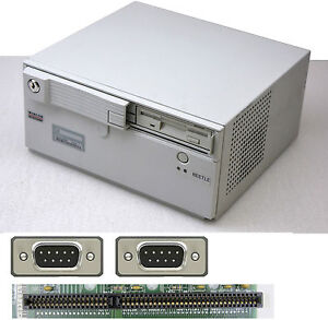 PC-COMPUTER-DOS-WINDOWS-95-98-INTEL-1-2GHZ-256MB-ISA-2xUSB-4x-RS-232-LPT-LAN-W1