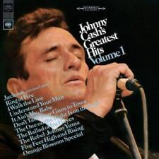 Johnny Cash Greatest Hits Volume 1 180g Gatefold LP Jacket Ltd Anniversary EDT