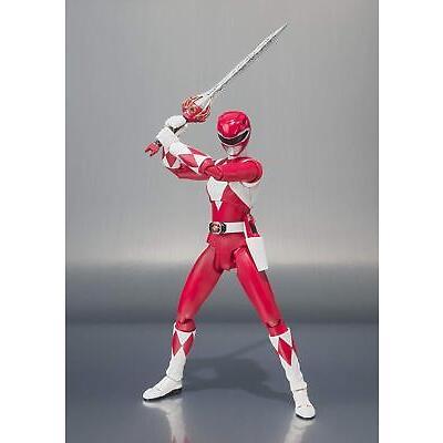 Bandai Power Rangers S.H.Figuarts Tirano Ranger Action Figure