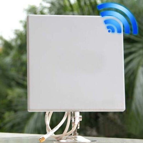 WiFi Extender Panel Tool  2.4 GHz 14dbi High Gain Long Range Directional Antenna