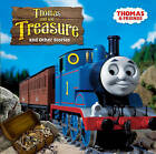 Thomas and the Treasure: And Other Stories by REV W Awdry (Paperback / softback)