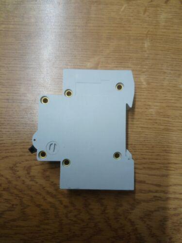 Castlec 16 Amp Type B MCB Circuit Breaker 6KA CASB16