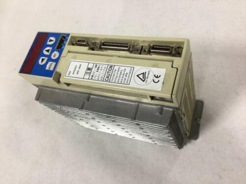 MATSUSHITA Panasonic MSD043A2XXV AC Servo Driver MSD043A USED M10-7