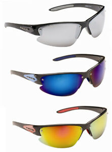 Sunglasses-Mens-Or-Ladies-Sports-Reflective-Wrap-Around-Shades-Case-UV400-New