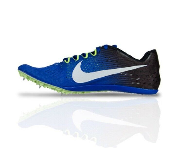 Nike Zoom Victory 3 Men's Spikes Track Shoes 835997 413 Blue Comfortable Cheap women's shoes women's shoes