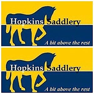 Hopkins Saddlery