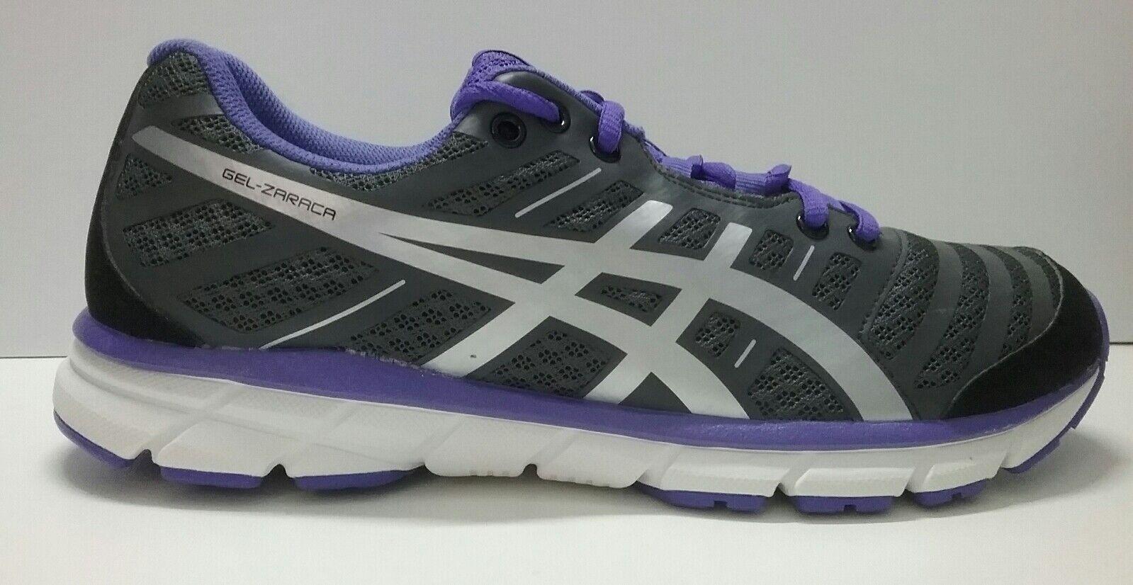 Asics gel zaraca 2 zapatillas zapatos aerobic cortos fitness entrenamiento Shoe nuevo
