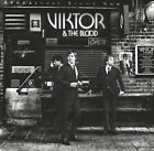 Apocalypse Right Now [2/4] by Viktor & The Blood (CD, Feb-2014)
