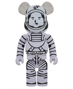 Bearbrick-x-Billionaire-Boys-Club-BBC-Astronaut-1000-Multi