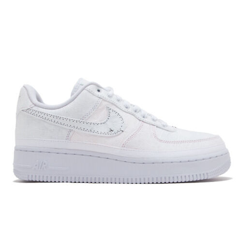 Size 6.5 - Nike Air Force 1 LX Tear Away White 2020 for sale online ...