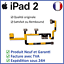 Indexbild 1 - Flex Blatt Des Tasten Leistung Volumen Vibrator Neu IPAD 2 Wifi 3G Cdma 2012