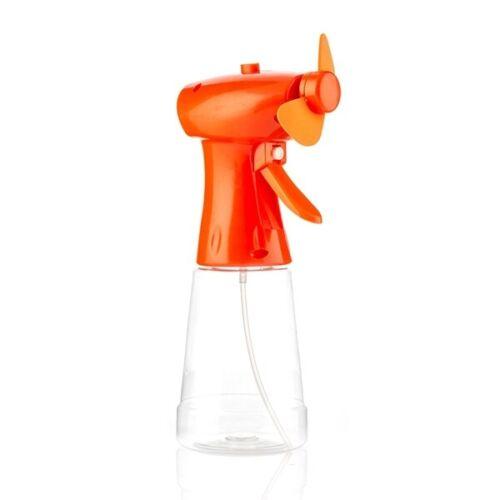 Sprühventilator Eau Mini Ventilateur Désodorisant handventilator jet d/'eau