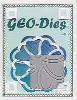 Geo-dies: Cutting Dies For Beautiful Geometric Designs