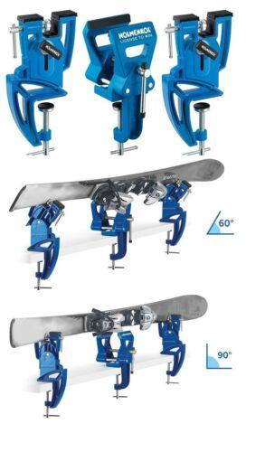 """Skinstar Skispanner Super Pro Plus /""""World Cup/"""" Skihalterungen"""