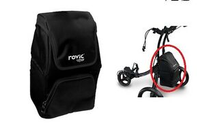 Image Is Loading Clicgear Rovic Cooler Bag Fits Rv1c Rv1s Golf