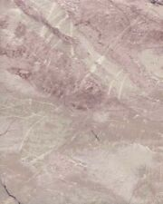 Galerie Illusions Feature Wallpaper Granite Marble Effect Purple LL29528