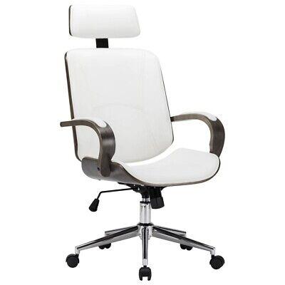 Find Kontorstol Hvid på DBA køb og salg af nyt og brugt