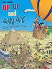 Up, Up and Away: A Round-the-world Puzzle Adventure by Scott Ritchie (Paperback, 2005)