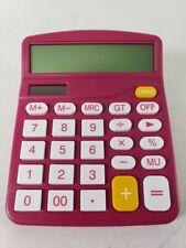 Z Calculator Helect H1001 Standard Function Desktop Calculator 1