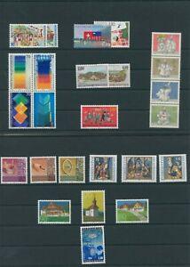 Liechtenstein-vintage-yearset-Yearset-1998-Mint-MNH-complete-More-See-Shop