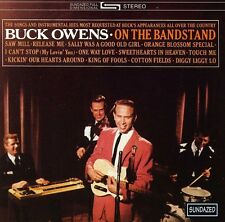 Buck Owens - On the Bandstand [New CD]