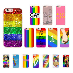 gay iphone 8 case