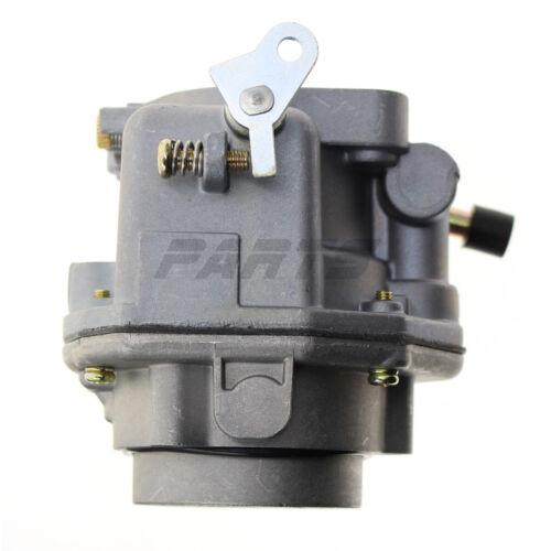 Carburetor For Nikki ONAN NOSOL  B48G P220G B48M Replaces 146-0496 146-0479