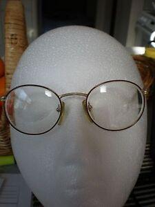 Glasses Frame Made In Usa : Vintage Retro HARRY POTTER Mens Womens ROUND Eye Glasses ...