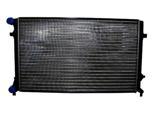 1.6 5P2 Autokühler Kühler SEAT TOLEDO III